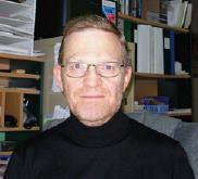 Mike Dry PhD.