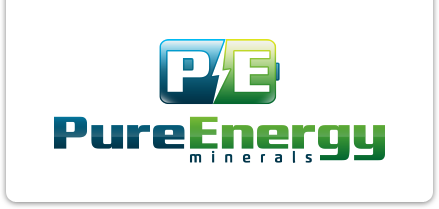 Pure Energy Minerals